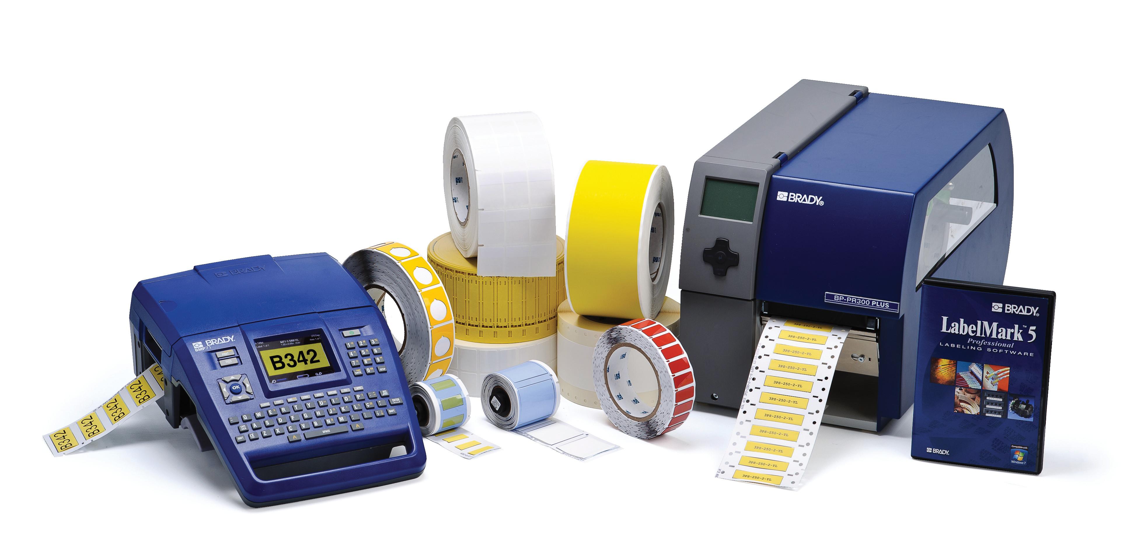 Automazione E Sicurezza Gorgonzola identificazione e sicurezza per mercati mro e oem