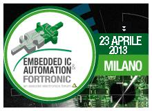 Embedded IC & Automation
