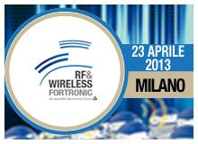 RF & Wireless Fortronic